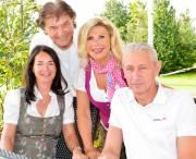 ABLE SIGI & SABINE & M&M