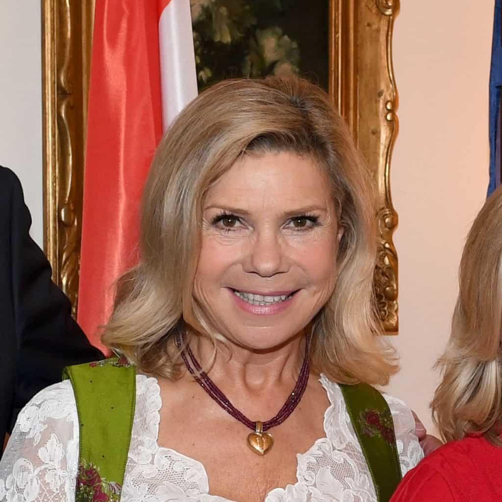 Marianne Hartl